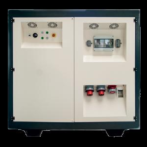 Stromspeicher Savebox Industry L