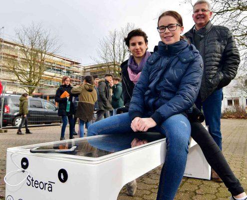 Klima Challange Neukirchen Vlyen, Foto: Norbert Prümen